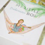 8月のMy Little Boxの内容をおさらい!今月はボヘミアンBOX♪
