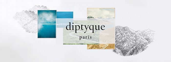diptyque VoyageCollection
