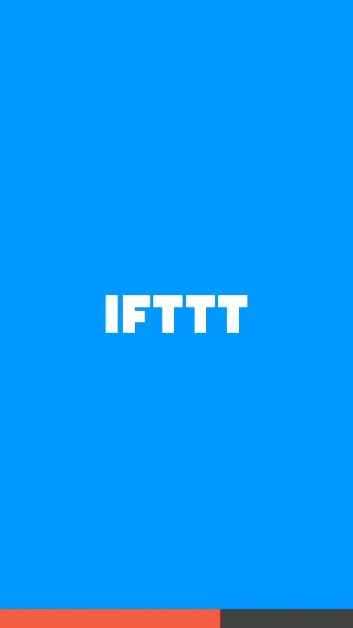 IFTTTの設定方法