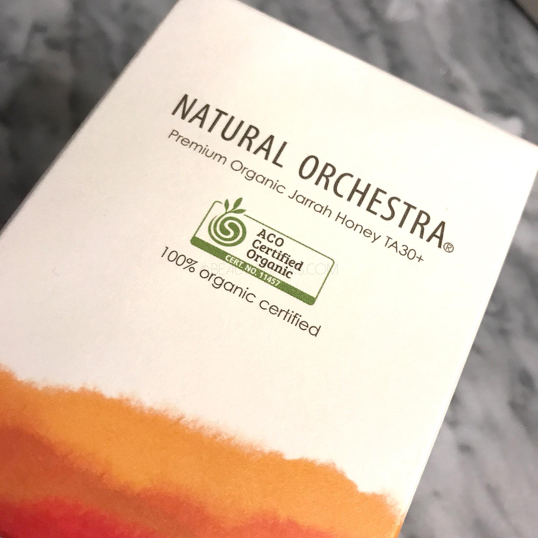 ジャラハニー ナチュラルオーケストラ